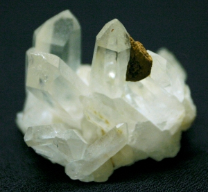 Hansen Creek Quartz Crystals – Everything you need to know